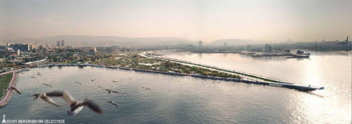 Meles fikir yarışması sonuçlandı: Ekolojik koridor olacak