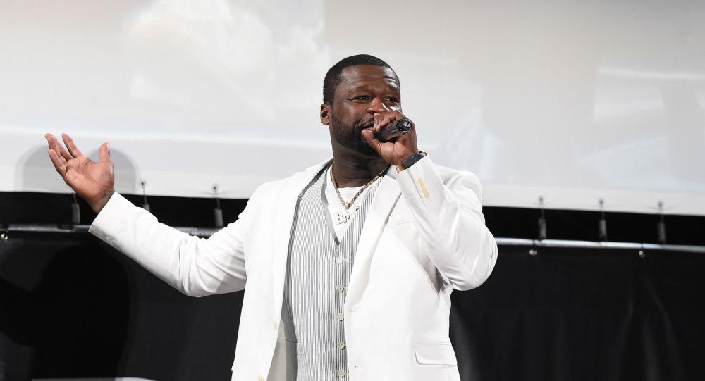50 Cent: Trump'ı desteklemem için 1 milyon dolar teklif edildi
