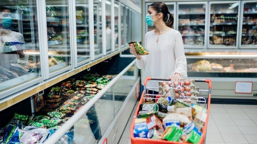 Market, bakkal ve AVM açık mı? 29 Kasım sokağa çıkma yasağında marketler çalışıyor mu?