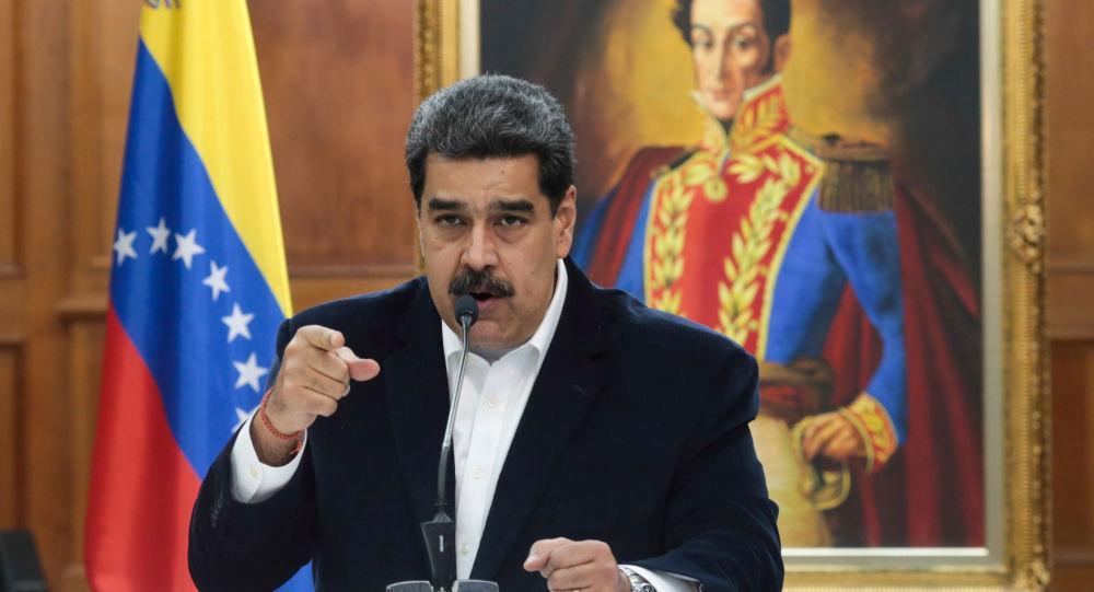 Maduro: ABD, Venezüella muhalefetine 1.7 milyar dolar kaynak aktardı