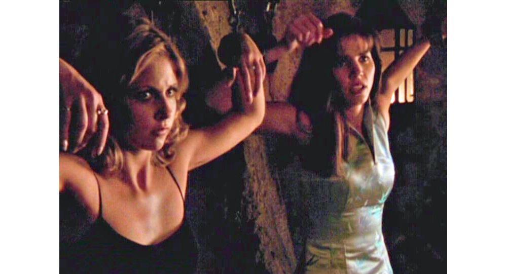 Buffy aktrisleri istismara uğradıklarında söz birliği etti, Whedon'un 'İlk Kötü' olduğunu ifşa etti