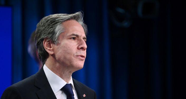 ABD Dışişleri Bakanı, İran, Afganistan ve Ukrayna'yı görüşmek üzere Brüksel'e gidiyor