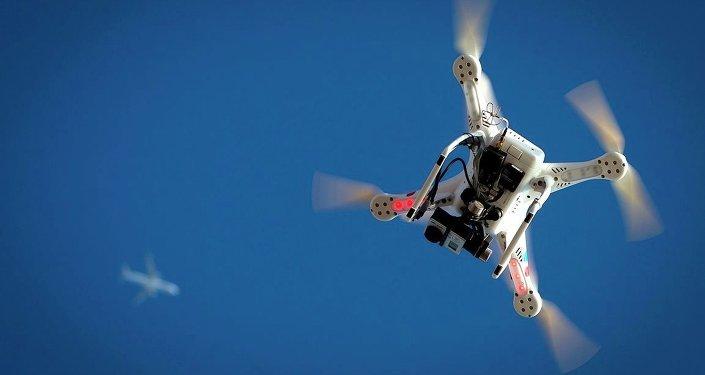 ABD'nin 'gizli' geliştirdiği kamikaze insansız hava aracı, Pantsir-S1 maketini vuramadı