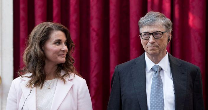 'Bill Gates, Melinda'dan boşanma konusunda Jeffrey Epstein'dan tavsiye aldı' iddiası