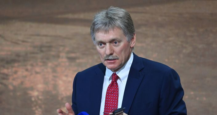 Kremlin Sözcüsü: ABD ile siber güvenlik konulu istişareler başladı
