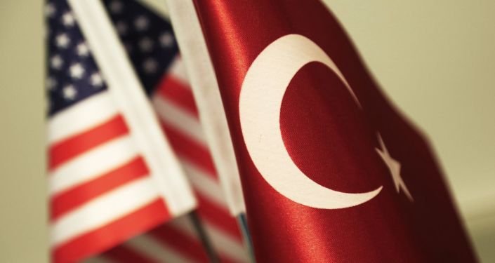 Türk Dışişleri'nden ABD'ye 'çocuk asker raporu' tepkisi: 'İki yüzlülüğün en çarpıcı örneği'