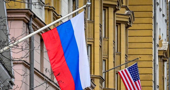 ABD'den 3 Rus şirketine yaptırım kararı