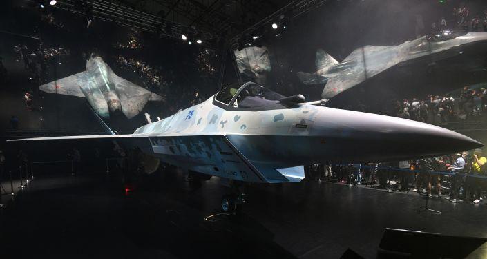 WSJ: Rus Su-75 Checkmate uçağı ABD'nin başını ağrıtacak