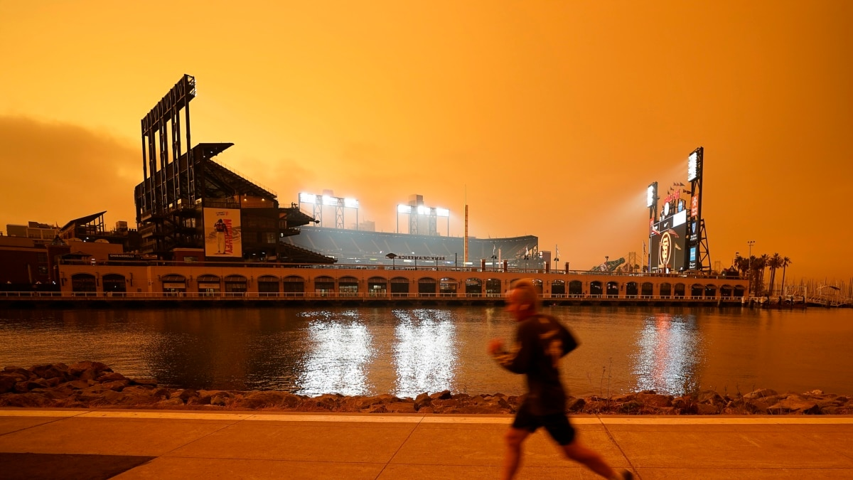 ABD'liler İklim Değişikliğini Artık Daha Çok Önemsiyor