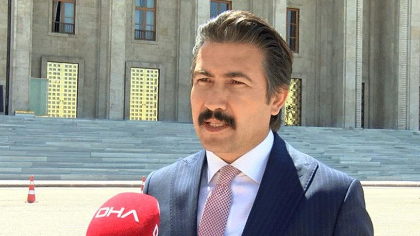 AKP'den faiz indirimi açıklaması: Uzun vadede bakmak lazım