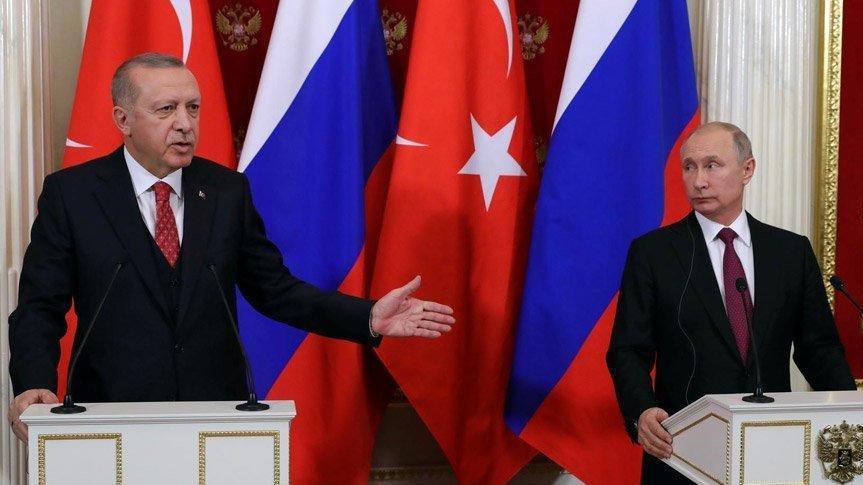 'Erdoğan haklı' diyen Putin'den BM çıkışı: Türkiye daimi üye olabilir