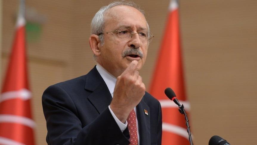 Kılıçdaroğlu'ndan faiz kararına tepki: Ülkeyi açlığa götürüyor