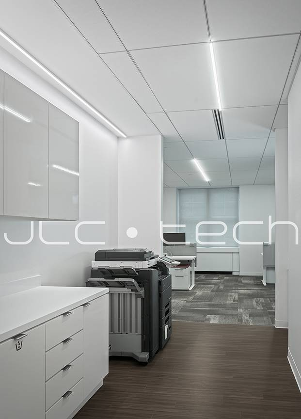 jlc tech llc architectural lighting