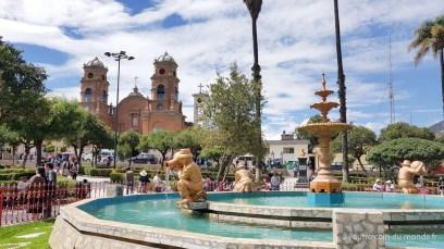 Place de Carhaz