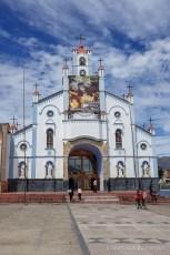 Eglise la Soledad