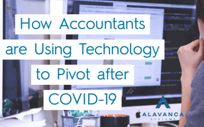 How Accountants Are Using Technology To Pivot After Covid-19