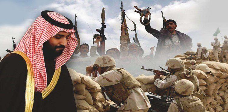 """Photo of موقع """"كندي"""" يفجر مفاجأة من العيار الثقيل ويكشف عن هزيمة السعودية وانتصار الحوثيين في اليمن …التفاصيل"""