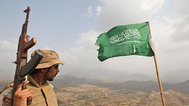 Photo of السعودية تعلن مصرع ثلاثة من جنودها في مواجهات مع جماعة الحوثي