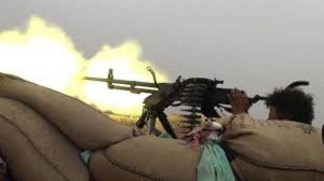 Photo of صحيفة أمريكية: سقوط الجوف يُمهد الطريق للحوثيين لاقتحام مأرب أخر ملاذ لقوات الرئيس هادي