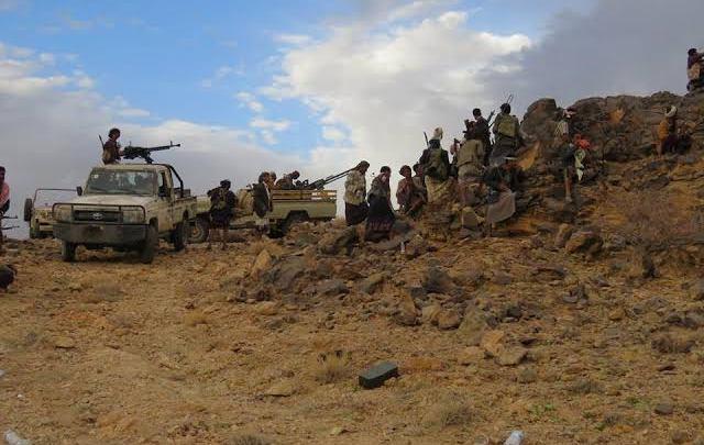 Photo of مأرب الآن.. تطورات عاجلة والحوثي يبدأ الزحف تجاه مأرب وانفجارات مدوية وحرب طاحنة غرب المدينة