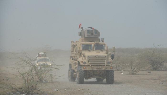 "Photo of هام .. مليشيا الامارات تبدأ تحركات لإسقاط تعز بذريعة ""مكافحة تهريب الاسلحة"" (تفاصيل)"