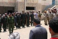 Photo of الامارات تواصل تثبيت الانقلاب في سقطرى بإجراءات وقرارات خطيرة (تفاصيل)