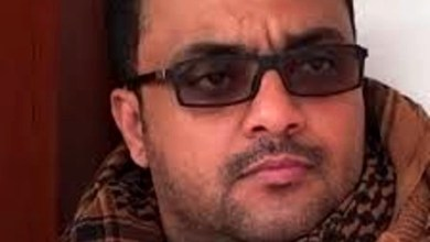 Photo of أنباء عن مطالبة الشيخ ياسر العواضي بمغادرة مارب لهذه الاسباب (تفاصيل)