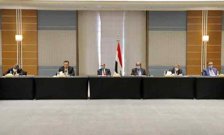 Photo of رئيس البرلمان يرث الرئيس هادي حيا ويبدأ فعليا مزاولة اعماله بدعم اماراتي (تفاصيل)