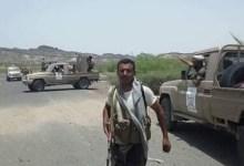 صورة سقوط جرحى باشتباكات عنيفة في الوازعية بين فصائل الامارات (تفاصيل)