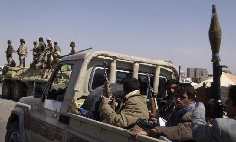 Photo of يحدث الآن .. قبائل مديرية العبدية في مارب تتصدى وحدها وبقوة لهجوم مليشيا الحوثي (تفاصيل)