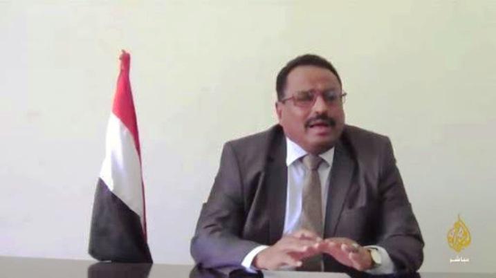 "Photo of وزير يكشف ""رخاص الشرعية"" المتواطئون مع الامارات في ""هندسة الانقلاب"" (فديو + تفاصيل)"