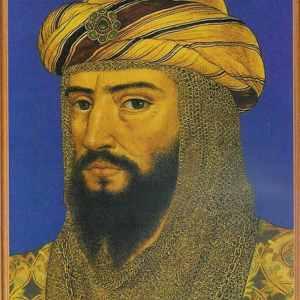 حقائق مهمة من حياة صلاح الدين الأيوبي
