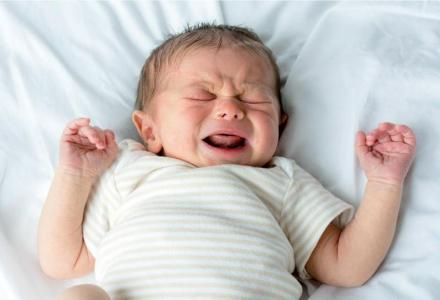 المغص عند الأطفال تعرف على أسبابه وكيفية علاجه