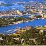 الهجرة للسويد وكيفية الحصول على الاقامة بشكل شرعي