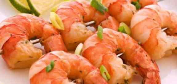 """فوائد الجمبري """" الروبيان """" وطرق الطهي المختلفة للجمبري"""