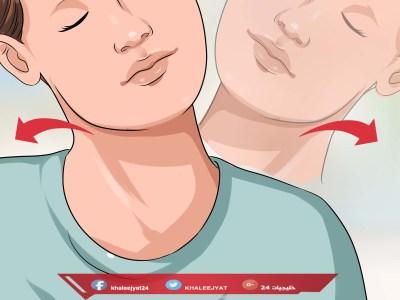التهاب الفقرات العنقية وكيفية علاجها