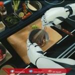 روبوت طباخ شخصي لك ومدينة كاملة للروبوتات في انتظارك بالمملكة