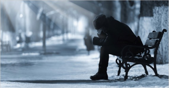 الاكتئاب الموسمي ( اكتئاب الشتاء ) التشخيص والعلاج