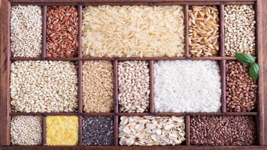 الفوائد الصحية من تناول الحبوب الكاملة وعلاقتها بمرض السكري