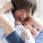بحث عن الامومة والطفولة والمشاكل التي تواجه الامهات