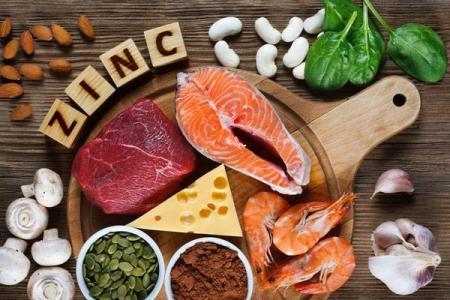 """فوائد الفيتامينات  """" الحديد والزنك """" بالتفصيل"""