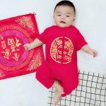 مقاسات ملابس الاطفال بالشهور