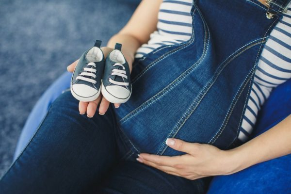 كيف اعرف اني حامل من السره