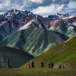 هل تصلح قرغيزستان للعوائل وما هي اهم المدن فيها
