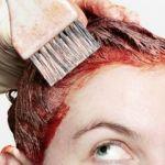 هل يرجع الشعر لطبيعته بعد سحب اللون وطرق ازالة الصبغة