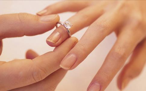 تجربتي مع الزواج عن حب