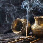 البخور الجاوي جابر القحطاني وقيمته الروحانية