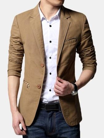 جدول مقاسات الملابس الرجالية