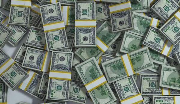تفسير حلم النقود الورقية الخضراء في المنام