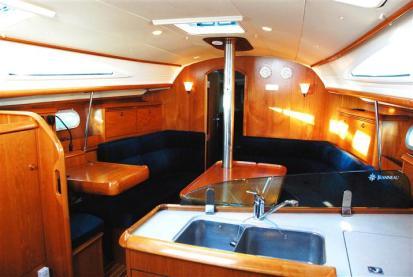 Flyer II - Alba Sailing